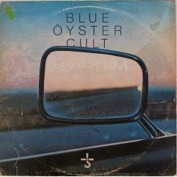 Blue Öyster Cult – албум Mirrors