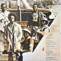 Bob Marley & The Wailers – албум Catch A Fire