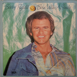 Bobby Rydell – албум Born With A Smile