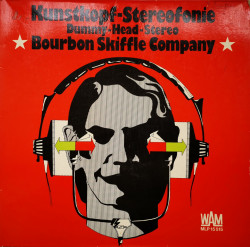 Bourbon Skiffle Company – албум Kunstkopf-Stereofonie