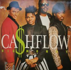 Cashflow – албум Big Money