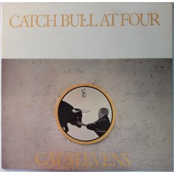 Cat Stevens ‎– албум Catch Bull At Four