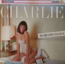 Charlie ‎– албум No Second Chance