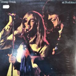 Cheap Trick – албум Cheap Trick At Budokan