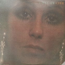 Cher – албум Foxy Lady