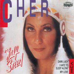 Cher – албум Half-Breed (CD)