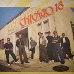 Chicago = Чикаго – албум Chicago 18 = Чикаго – 18