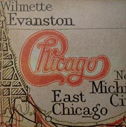Chicago – албум Chicago XI