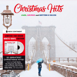 Christmas Hits - албум 20 Greatest Christmas Hits