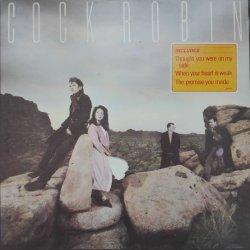 Cock Robin – албум Cock Robin