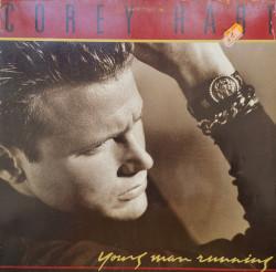 Corey Hart – албум Young Man Running