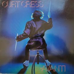 Curt Cress – албум Avanti