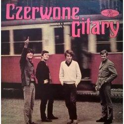 Czerwone Gitary – албум Czerwone Gitary 3