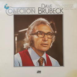 Dave Brubeck ‎– албум Collection