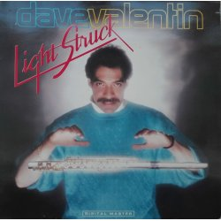Dave Valentin ‎– албум Light Struck