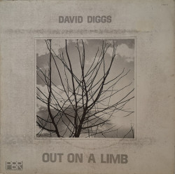 David Diggs ‎– албум Out On A Limb
