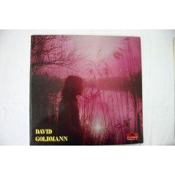 David Goldmann – албум David Goldmann