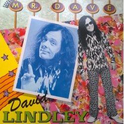 David Lindley – албум Mr. Dave