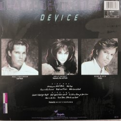 Device – албум 22B3