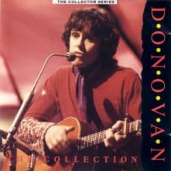 Donovan – албум The Collection (CD)