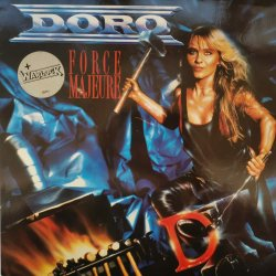 Doro ‎– албум Force Majeure