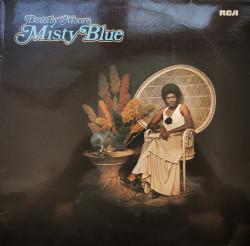 Dorothy Moore – албум Misty Blue