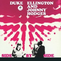 Duke Ellington And Johnny Hodges ‎– албум Side By Side