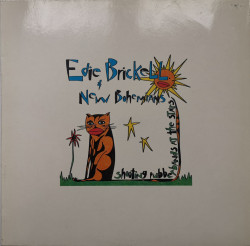 Edie Brickell & New Bohemians – албум Shooting Rubberbands At The Stars