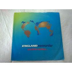 Englandneworder – сингъл World In Motion...