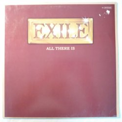 Exile ‎– албум All There Is