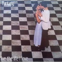 Fantasy / TV Sounds Orchestra – сингъл Live The Life I Love