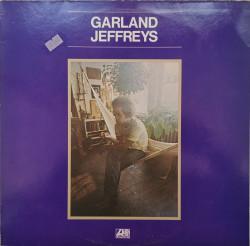 Garland Jeffreys – албум Garland Jeffreys