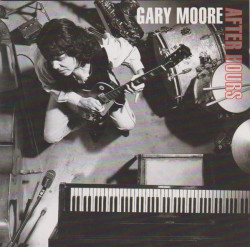 Gary Moore– албум After Hours (CD)