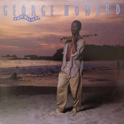 George Howard ‎– албум A Nice Place To Be