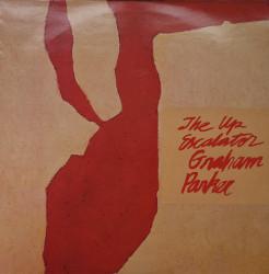 Graham Parker – албум The Up Escalator