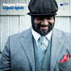 Gregory Porter – албум Liquid Spirit (CD)