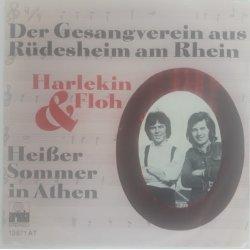 Harlekin & Floh – сингъл Der Gesangverein Aus Rüdesheim Am Rhein