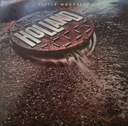 Holland – албум Little Monsters