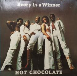Hot Chocolate – албум Every 1's A Winner