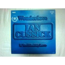 Ian Cussick – сингъл Wonderlove