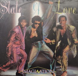 Imagination – сингъл State Of Love