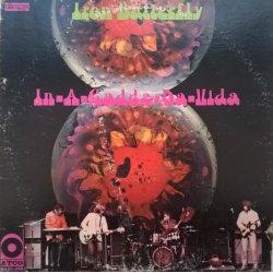 Iron Butterfly – албум In-A-Gadda-Da-Vida
