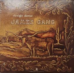 James Gang – албум Straight Shooter