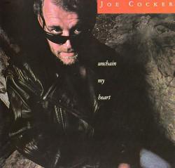 Joe Cocker – албум Unchain My Heart (CD)
