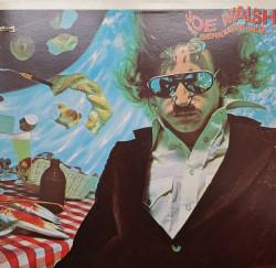 "Joe Walsh – албум ""But Seriously, Folks..."""