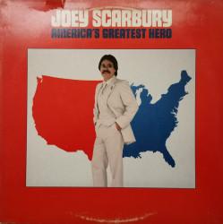 Joey Scarbury – албум America's Greatest Hero