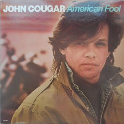 John Cougar – албум American Fool