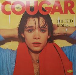 John Cougar – албум The Kid Inside