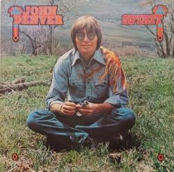 John Denver – албум Spirit