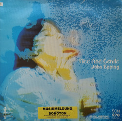 John Epping – албум Nice And Gentle